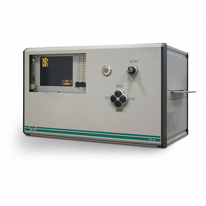 Radiation Processing Unit