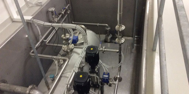 Liquid and Gaseous Effluents Monitoring